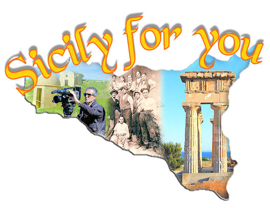 SICILY FOR YOU